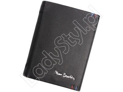 Portfel Pierre Cardin CD TILAK22 326