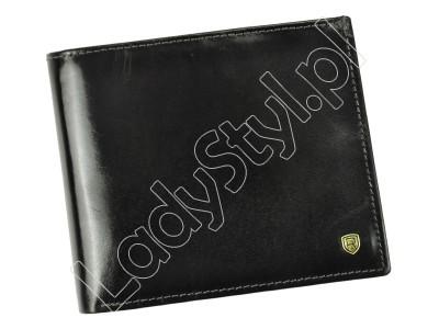 Portfel Rovicky N01-RVT RFID