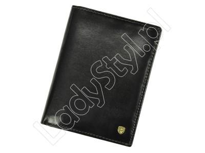 Portfel Rovicky N4-RVT RFID