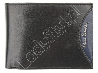 Portfel Pierre Cardin TILAK29 8805 RFID
