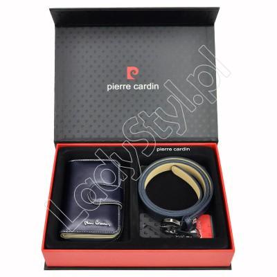 Zestaw na prezent Pierre Cardin ZG-W-05