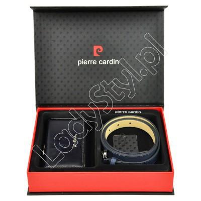 Zestaw na prezent Pierre Cardin ZG-W-04