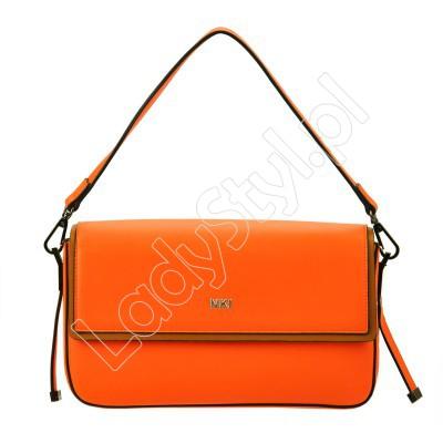 Torebka NKI 188021 JULY06 - Kolor pomarańczowy