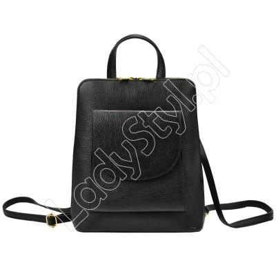 Plecak Patrizia Piu 518-014 DOLLARO