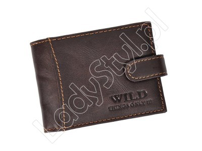 Wizytownik Wild Things Only 5350/5514
