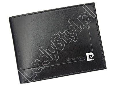 Portfel Pierre Cardin YS507.1 8806