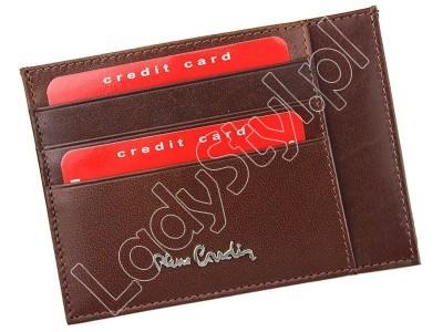 Portfel Pierre Cardin YS520.10 P020