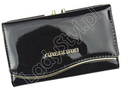 Portfel Gregorio ZLF-108