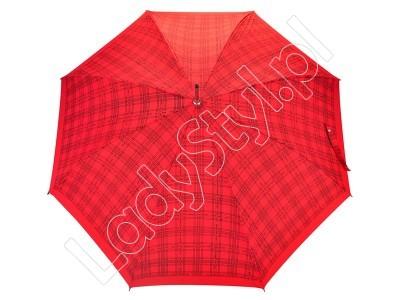 Parasol Pierre Cardin 647/1 - Kolor czerwony