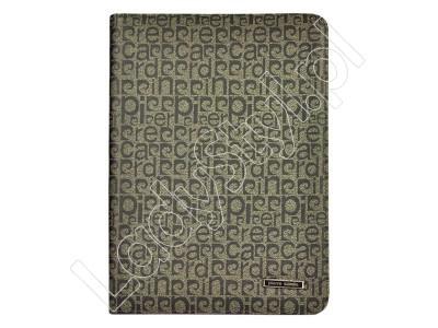 Teczka Pierre Cardin 3016 XINHU04 - Kolor taupe