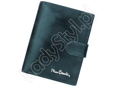 Portfel Pierre Cardin FOSSIL TILAK12 326A RFID
