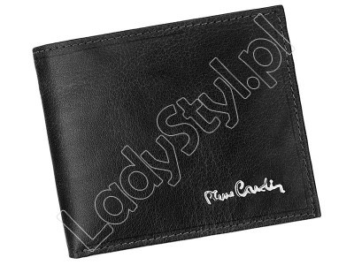 Portfel Pierre Cardin FOSSIL TILAK12 8824 RFID