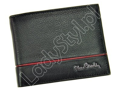 Portfel Pierre Cardin SAHARA TILAK15 8805 RFID